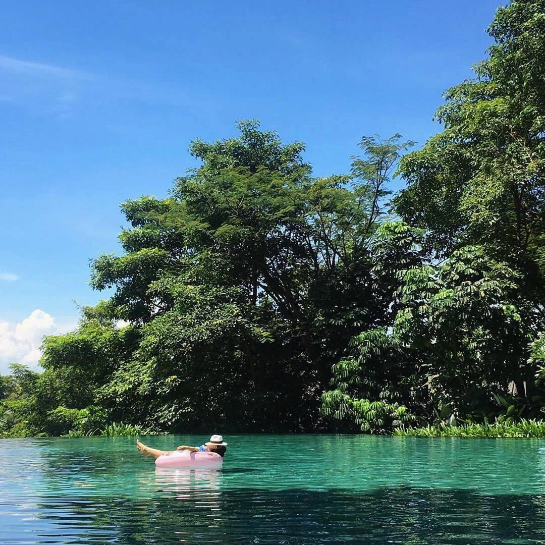 亚洲美爆的酒店露天泳池TOP18,这个夏天,旅行就跟着它们走!