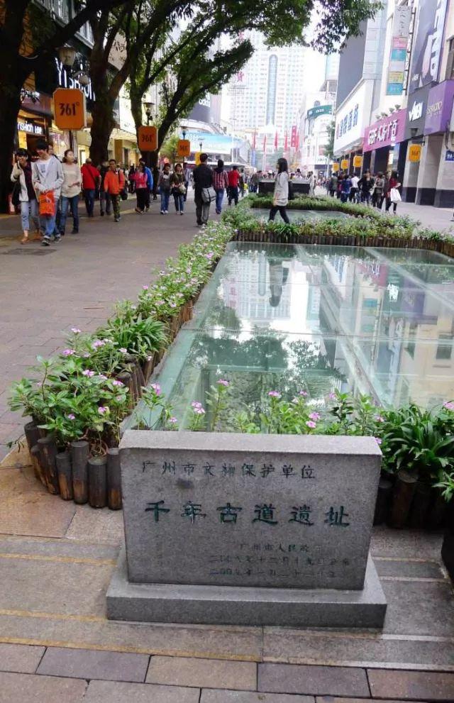 一个广州城,两条中轴线,是穿越千年还是梦回珠江?