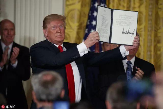 特朗普宣布建天军