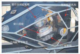 洛马开发F35专用瞄准设备:可辨出80公里外小窗户