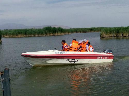 焉耆县相思湖1图片20180621122520