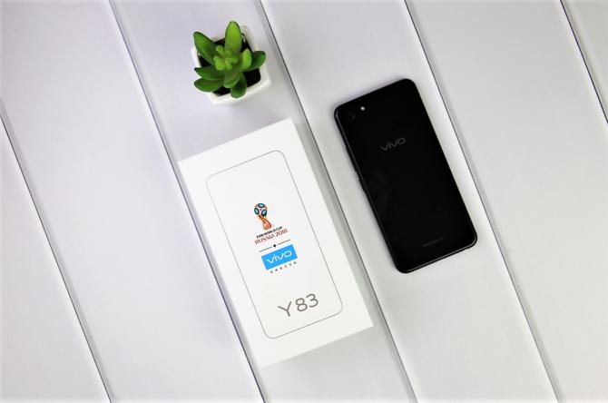 vivo Y83上手体验:入门级全面屏AI手机