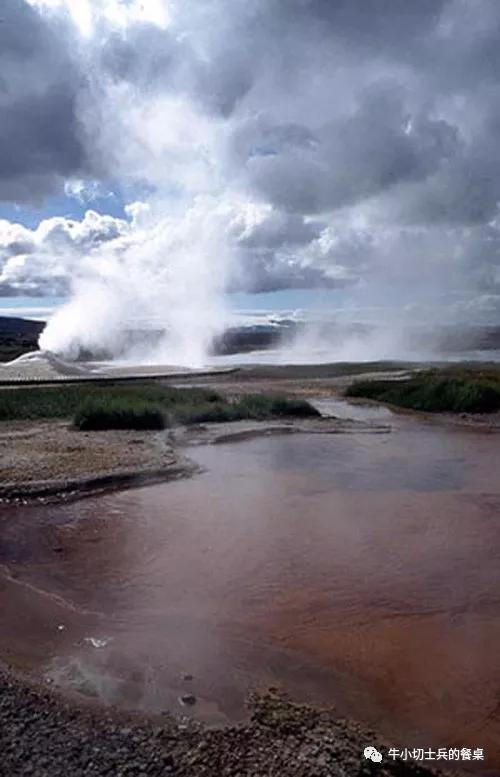 欧罗巴美食巡旅之冰岛特别篇:踢踢球,看看景,拍拍片