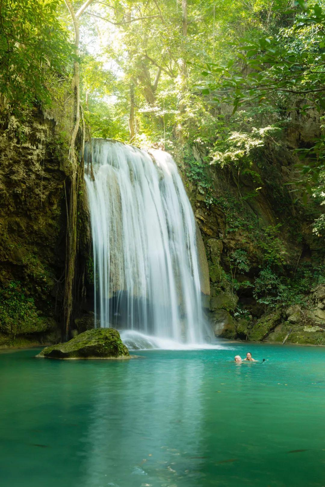 适合悠游的泰国中部 可不止有曼谷