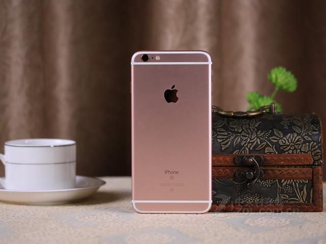 最有性价比的水果机 iPhone6sP不足三千