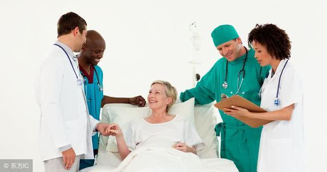 肾癌治疗期间要怎么护理?