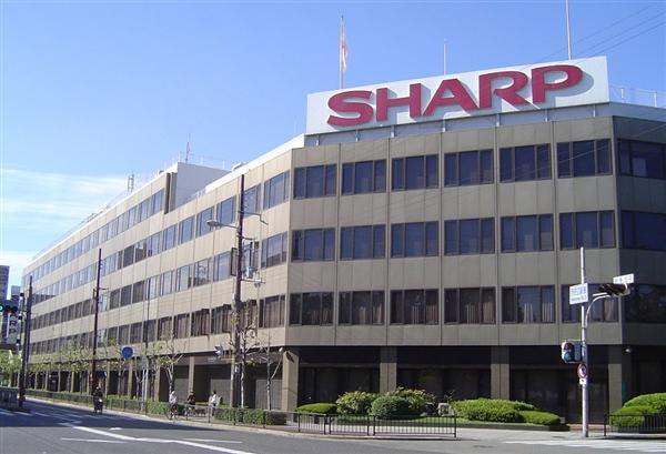 夏普3600万美元收购东芝PC业务