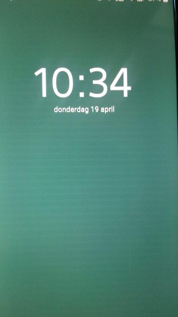 索尼官方回应XZ1/XZ2屏幕问题:静电导致
