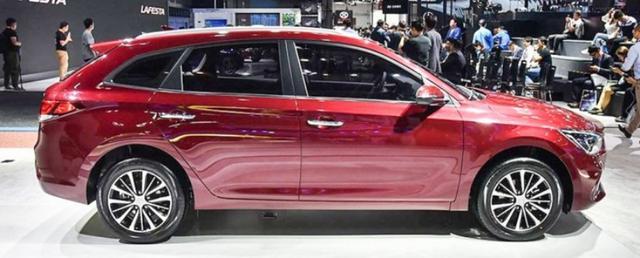 10万以内买合资旅行车,全新悦动RV即将上市