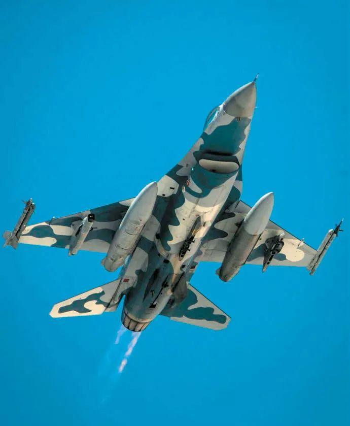 接受雇佣的私人空军,假想敌公司现状