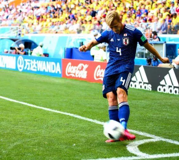 我的梦想始于足球,但是绝对远不止此