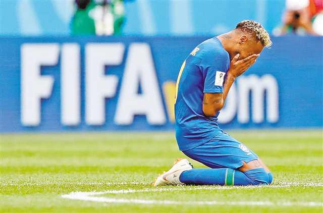 22日 情绪世界杯