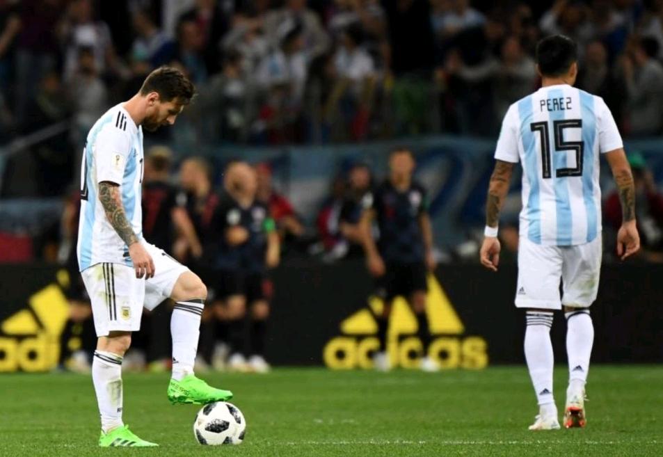 阿根廷出线分析:排名垫底却活过来了,大胜尼日利亚有望晋级