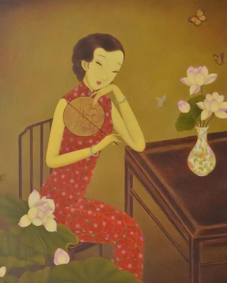 张爱玲经典语录,告诉你人生和爱情的真谛!