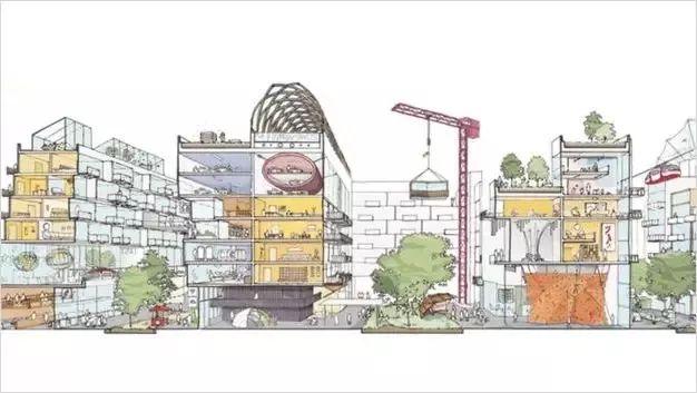 谷歌打造未来之城,程序员取代规划师时代来临?