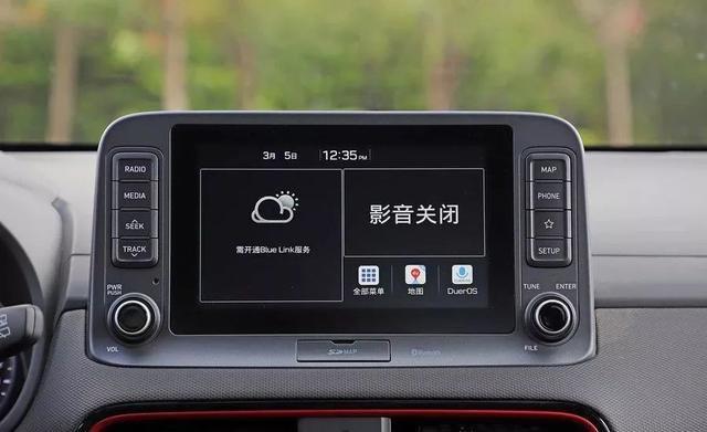 三款合资小型SUV多媒体系统横评,究竟谁的实用度更高?