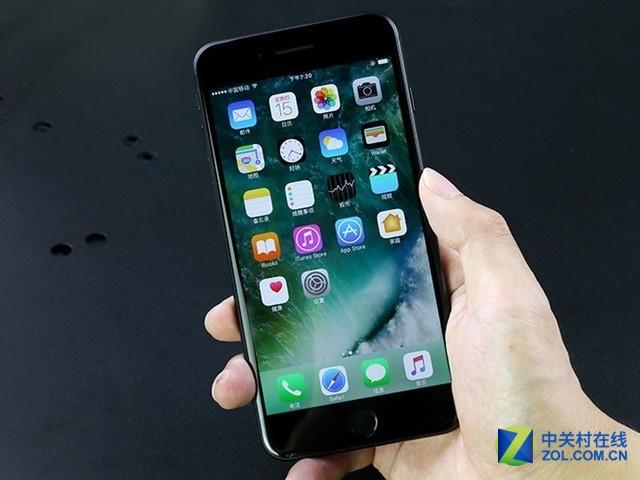 稀缺货源限量抢购 苹果iPhone7 Plus促销