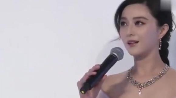 范冰冰工作重心转移日本?新代言日本上线,到处都是范冰冰海报!