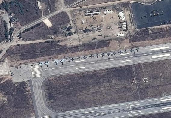 上周11架战机回国:战略目的已达到,俄罗斯不愿继续在叙消耗实力
