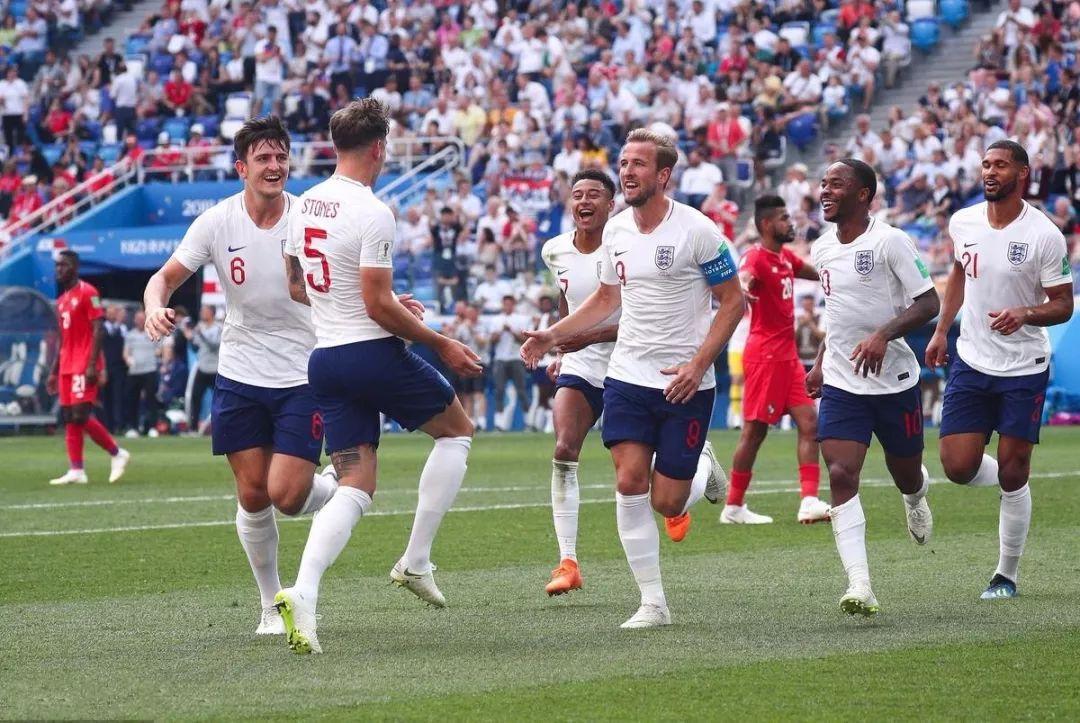 这顶欧洲中国队的帽子 英格兰可以摘掉了