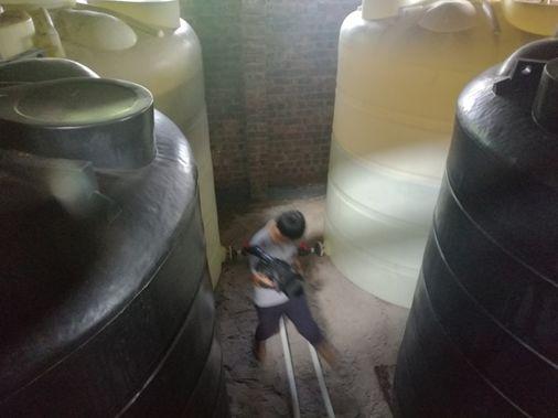 环境部:梧州市十年不作为,水源保护区环境整治失职失责明显