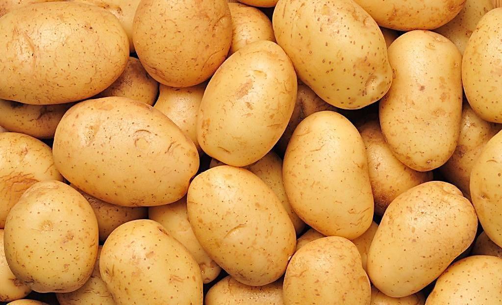 每天吃3个小土豆就能让国家变身列强 你信么?