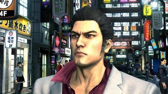 《如龙3》PS4版新增夜店娘波多野结衣和桃乃木香奈