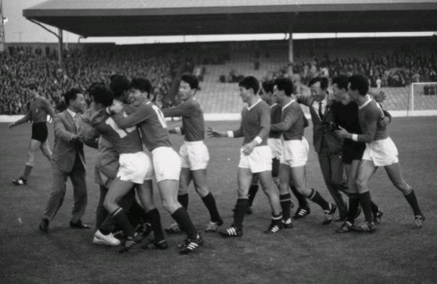 世界杯史上令人震惊的5场比赛:亚洲爆大冷 世纪惨案诞生