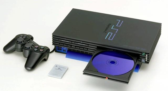 画上终止符 索尼正式终止长达18年PS2售后服务