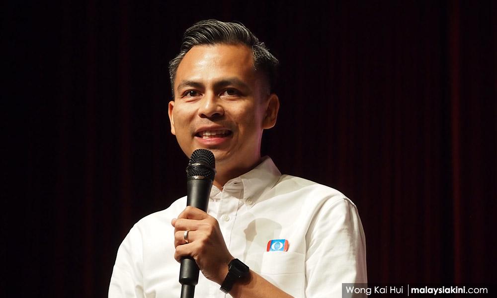 马来西亚华裔财长发中文新闻稿 被批不尊重国语
