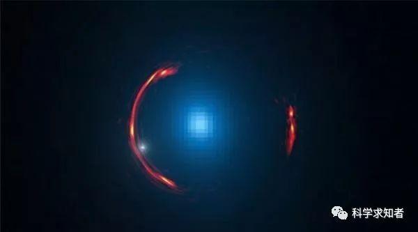 天文学家发现打破所有目前物理学模型的超高速