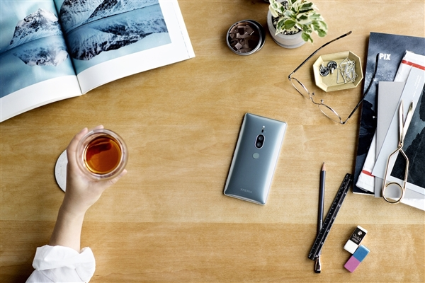索尼Xperia XZ2 Premium台版即将上市:价格7月5日公布