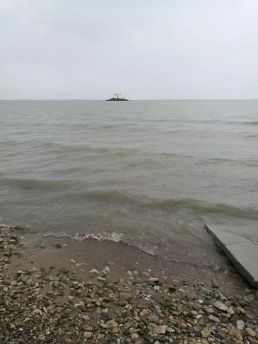 近年来呼伦湖水环境质量没有得到改变