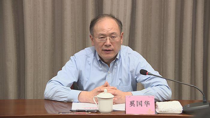 一汽集团总经理空缺两年多,新兴际华董事长奚国华补位