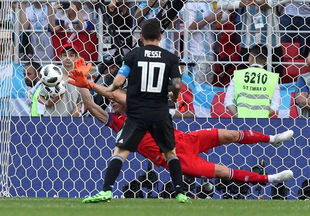 阿根廷迎来生死战 梅西会创造奇迹吗?