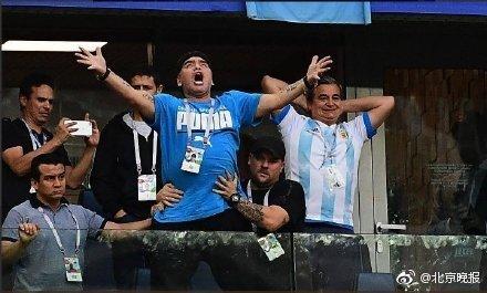 马拉多纳因阿根廷顺利晋级过于激动出现晕东搭配哪些词能体现雅行教育厥,已送医