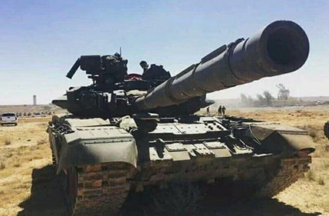俄军的介入,叙军取得巨大进展,德拉武装陷入孤立前景不妙