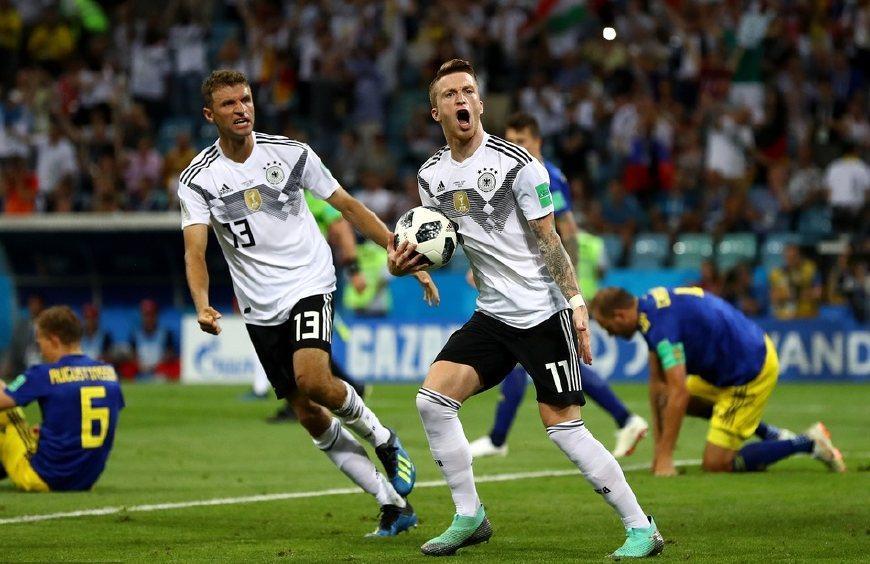 韩国主帅展望韩德大战:我们要2:0赢德国!韩媒:输0:7更有可能