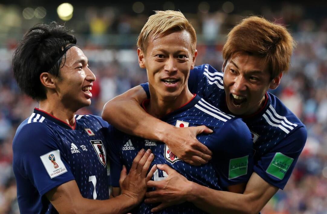 日本世界杯成功不靠青训!功勋再发表大胆言论,又给国足上了堂课