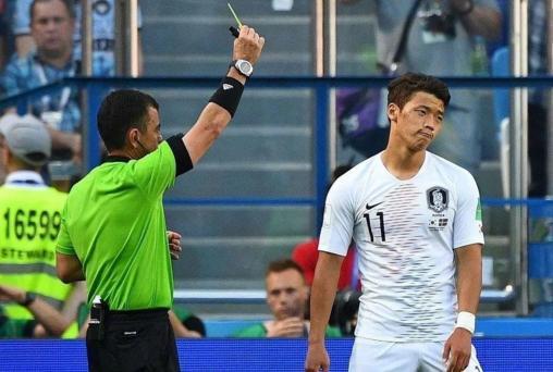 韩国成世界杯众矢之的?詹俊这句话让德国球迷