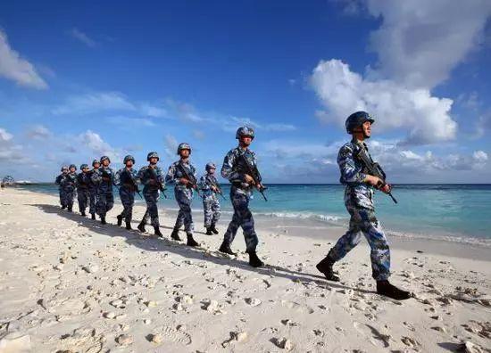 观察_|_外媒:美国防长马蒂斯首访中国展示合作姿态