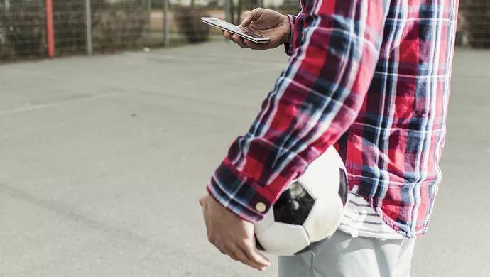 微信群抢世界杯4G流量?当心钱财被骗形象尽毁