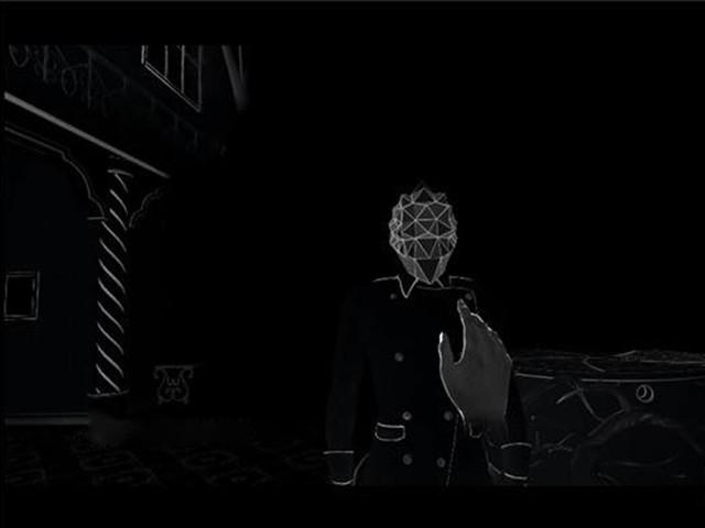 加入回声定位功能,VR游戏《盲人》发布预告