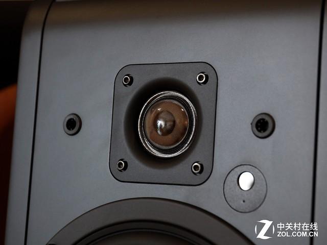 真正的低频霸主惠威M300有源书架图纸音箱FC表示WC图片