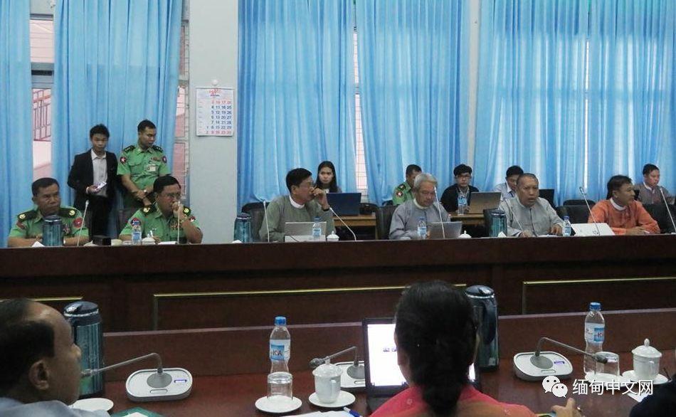 缅甸距离和平再进一步?即将举行的彬隆大会和以往都不同!