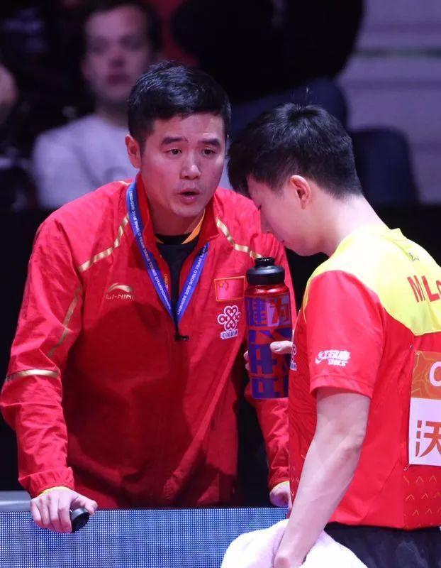 马龙揭开输张本智和真相:把他想得太强 国乒队长输日本犯错自责