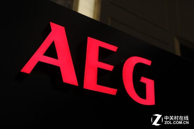 Klaus:设计美学+卓越性能=德国百年家电品牌AEG