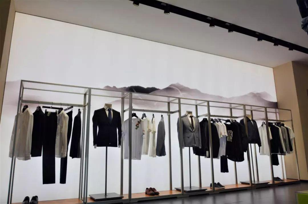 杉杉服装定位_香港成功上市,杉杉服装融资后要做哪些事?