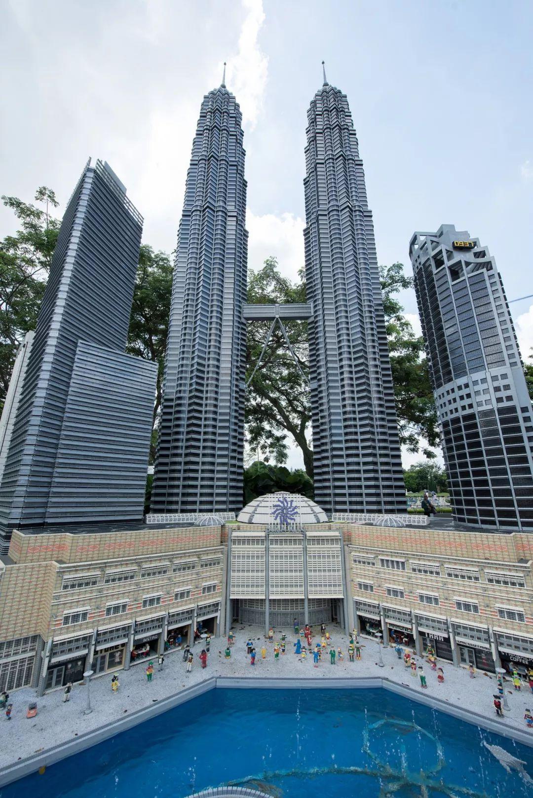 不要只会在鱼尾狮公园拍照 在新加坡如何玩出超时空感?