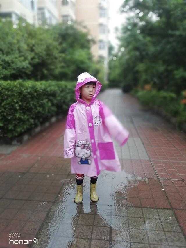 比拟旗舰机的小刘海全面屏手机,荣耀9i手机评测